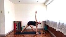 [EVA YOGA]30분 디톡스 빈야사 요가 30min detox vinyasa yoga