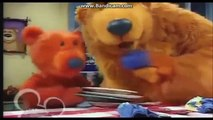 Bear in the Big Blue House - Clean Up The House (BETTER QUALITY)