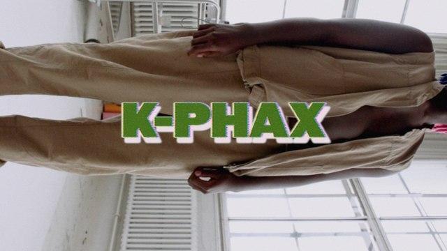 K-phax - Oh My God