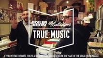 catz n dogz & endless pierogi  catch up on Seth Troxler's True Music trip through Poland with Ballantine's  blrrm