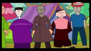 Asian Folk Tales in tamil Short Stories for Children in Tami