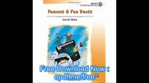 Famous & Fun Duets, Bk 3 6 Duets for One Piano, Four Hands