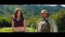 Jumanji  Bienvenidos a la jungla - Trailer final español (HD)
