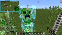 How To Get Guns Mod in Minecraft PE v0.15.6+ -Diamond Gun, TNT Mini-Gun,More!-Electric Guns Mod!