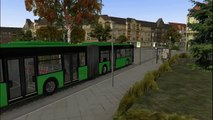 OMSI - Citaro L - video dailymotion