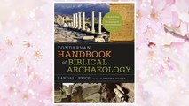 Download PDF Zondervan Handbook of Biblical Archaeology: A Book by Book Guide to Archaeological Discoveries Related to the Bible FREE