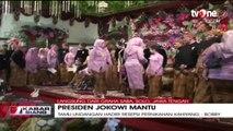 Yusuf Mansur: Untuk Seorang Presiden, Acara Pernikahan Anak Jokowi Ini Sederhana