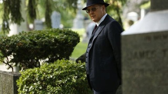 The Blacklist Season 5 Episode 9 (( WATCH )) Streaming Promo>>