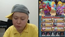 Grand Gaia Chronicles Oracle Knights Order Vol 3 Walkthrough (Brave Frontier Global)