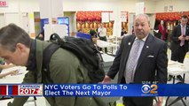 Voting Underway For NYC Mayor, County Executives, Ballot Issues-cEKExP8X5Oc