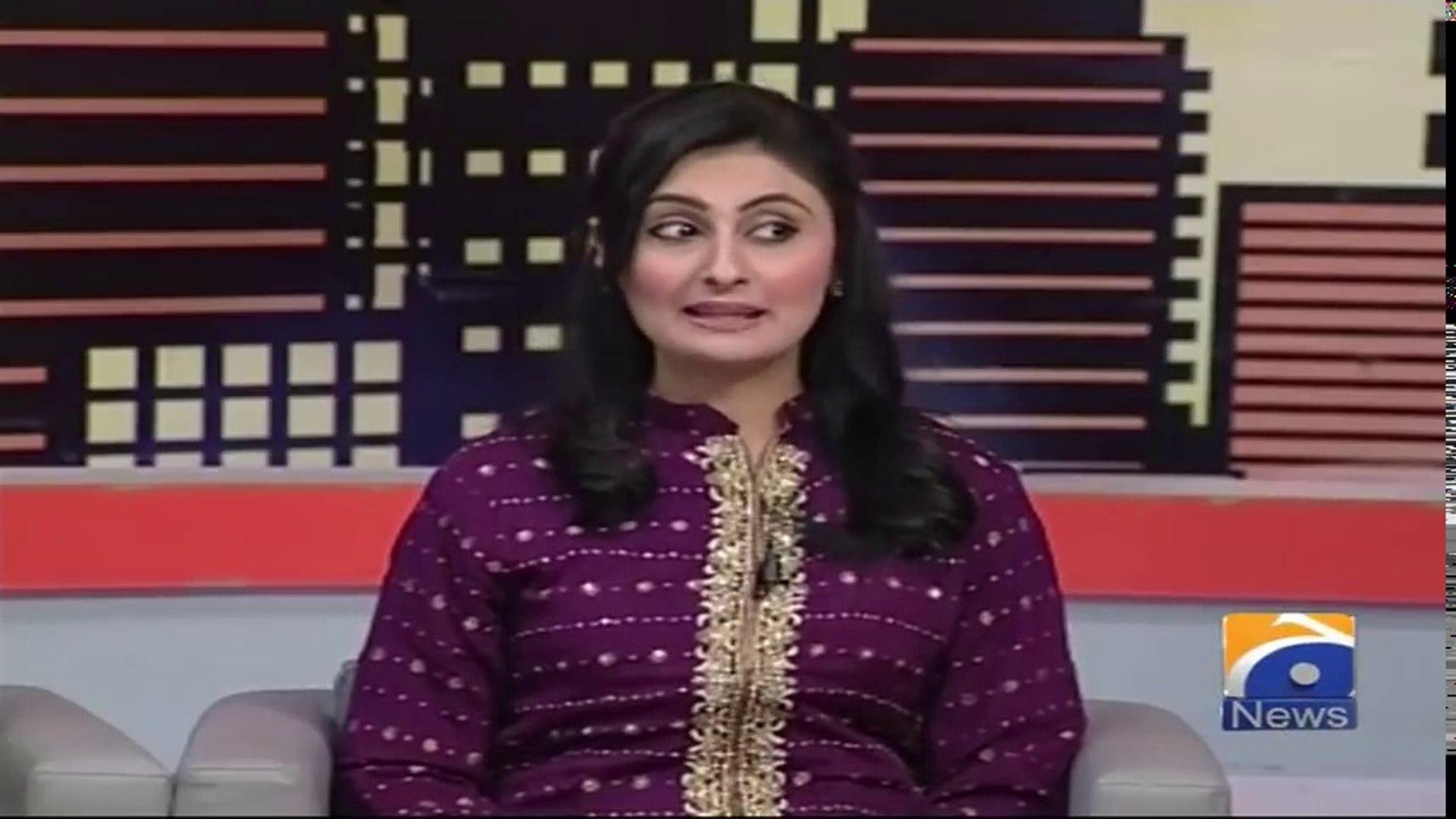Geo News Khabarnaak New