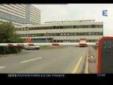 Cyril Ferez : JT 13H France 3 le 20 Mars