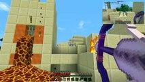 Minecraft Krieg! Episode 1.1 - Erstes Blut wurde vergossen!