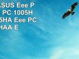 1080V 4400mAh Ersatz Akku für ASUS Eee PC 1005 Eee PC 1005H Eee PC 1005HA Eee PC 1005HAA
