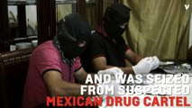 Mexican Cartels Use Suicide Drones In Territory Wars