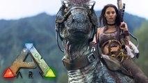 ARK: Survival Evolved: Respawn - Live Action Trailer by PIXOMONDO