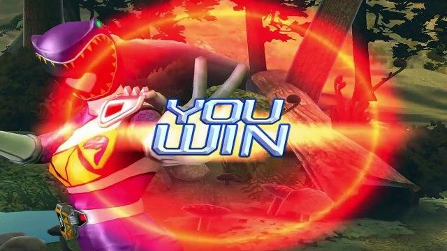 Power Rangers Legacy Wars - Purple Ranger Gameplay Battles | Power Rangers Dino Super Charge