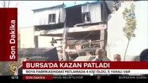 #SONDAKİKA Gürsu Belediye Başkanı Mustafa Işık