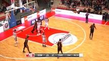 ProB 2017 - J3 Charleville-Mézières vs Fos-sur-Mer – By LNB TV