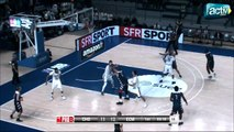 ProB 2017 - J4 Roanne vs Charleville-Mézières – By LNB TV