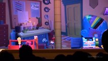 Disney Junior Live on Stage! FULL SHOW Disneyland Paris (Playhouse Disney Live on Stage!)