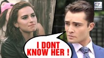 Gossip Girl Actor Ed Westwick DENIES Harassment Accusations By Kristina Cohen