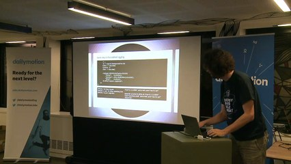 An example of traceable and scalable logging across your services APIs - Léo UNBEKANDT - Paris API meetup #30