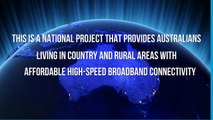 What You Need To Know About Choosing The Right NBN Satellite Internet Service Provider