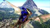 ARK: Survival Evolved - AUTO TURRETS! S2E63 ( Gameplay )