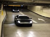 Voilà comment ce chauffeur de Lamborghini fait pour ne pas payer le parking
