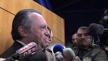 Guérini réélu à la tête des Bouches-du-Rhône malgré les enquêtes (vidéos)