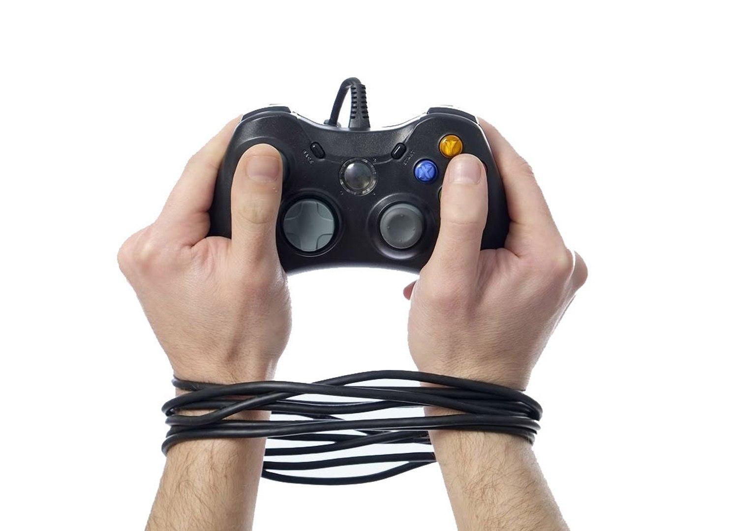 Grand angle - addiction et jeu vidéo