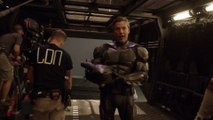 Ben Affleck fuels doubt over future as Batman