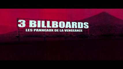 3 Billboards, les Panneaux de la Vengeance : bande annonce VOST HD