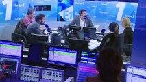 Quand Didier Deschamps remotivait Isabelle Moreau avant une émission de télévision