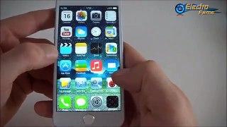 Thunderbird/Wico I6 IPhone 6 Klon Review Test (German-Deutsch) Electrofame