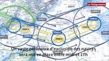 Le tour de Bretagne en cinq infos – 08/11/2017