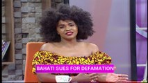 Bahati Sues For Defamation
