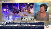 Les grands magasins Printemps et Galeries Lafayette à Paris inaugurent déjà leurs vitrines de Noël - 08/11