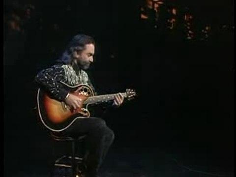Saturday Night shuffle - Marcel Dadi -
