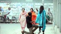 Bengali in Valentine Day | Bangla Funny Video 2017