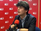 Un conseiller d'Emmanuel Macron sur le départ