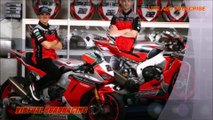 BSB 2018: Linfoot and O'Halloran remain with Honda for BSB 2018