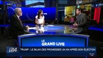 Le Grand Live   Avec Danielle Attelan   Partie 4   08/11/2017