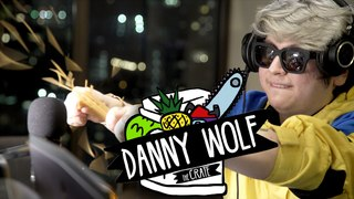 Danny Wolf - The Crate