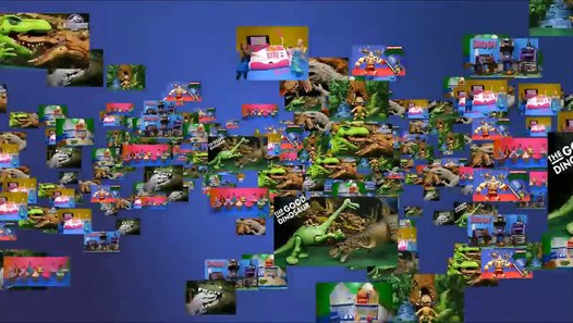 New 63 Jurassic World Lego Dinosaur Toys (Knockoff ...