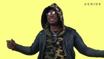 CyHi The Prynce Dat Side Feat. Kanye West Official Lyrics & Meaning