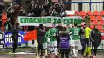 36. voor 2017 Tallinna FC Levadia - Tallinna FC Flora 00 (00) Prinsi intervjuu