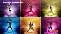 Power Rangers Ninja Steel - Power Rangers vs Forcefear  Lion Fire Mode  Episode 19 Helping Hand