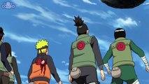 Naruto Fights Pain Again Naruto and Kushina Ultimate Kyuubi Unity!